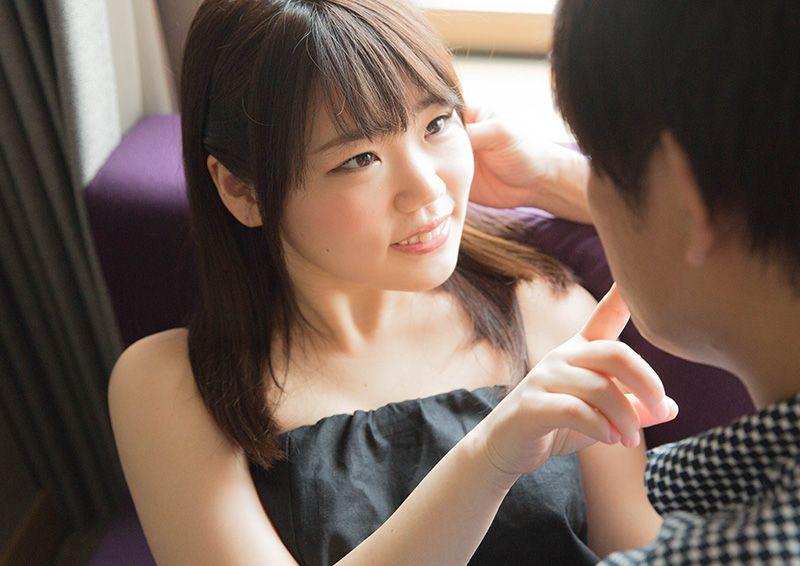 もっとイキたい美少女のつゆだくH Shiori