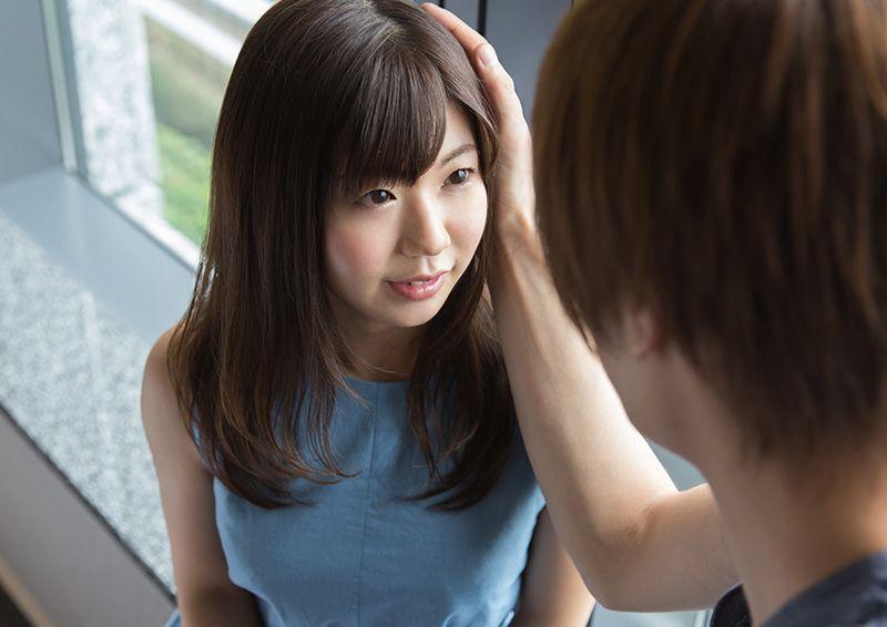 恥ずかしくて気持ちいいエッチ Yui