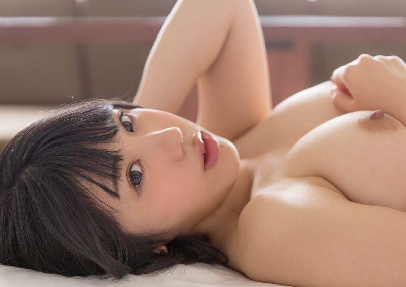ストレートに求められるセックス Natsu
