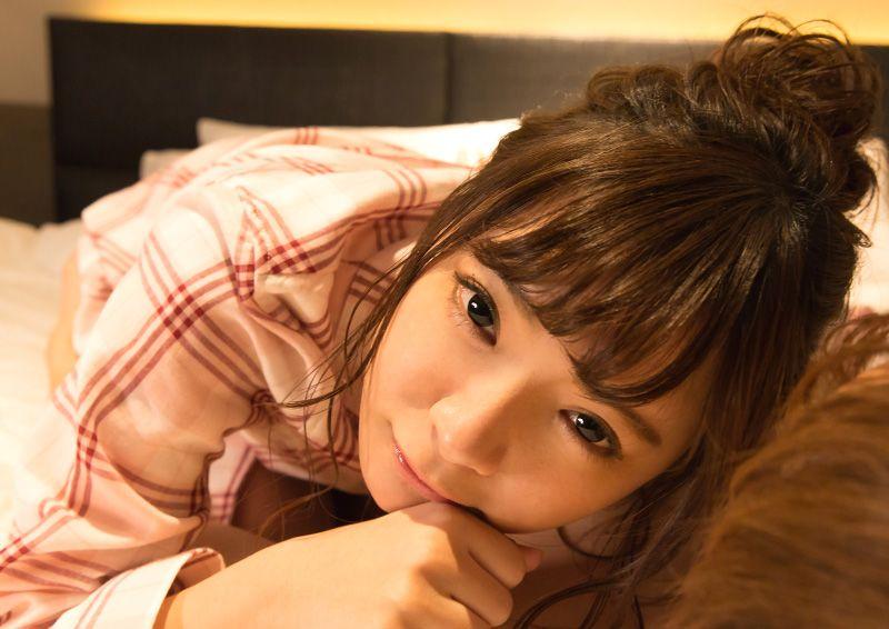 Hがしたい夜のパジャマH Mio