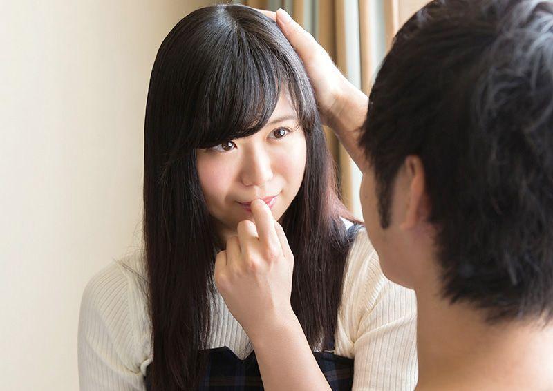 敏感で照れ屋な女の子にいただかれちゃうH Nanaco