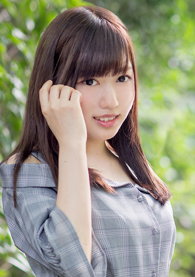 S-Cute 544 Sakura # 1 Junjo of Ubuko who can not see her eyes SEX